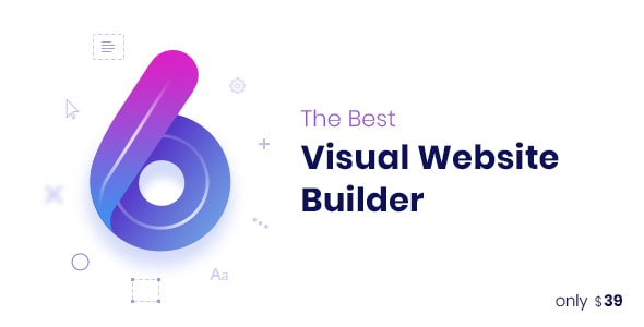 Massive Dynamic – WordPress Website Builder