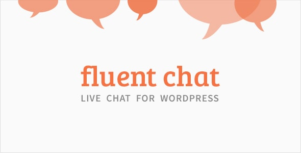 FluentChat – WordPress Live Chat