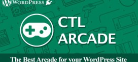 CTL Arcade – WordPress Plugin